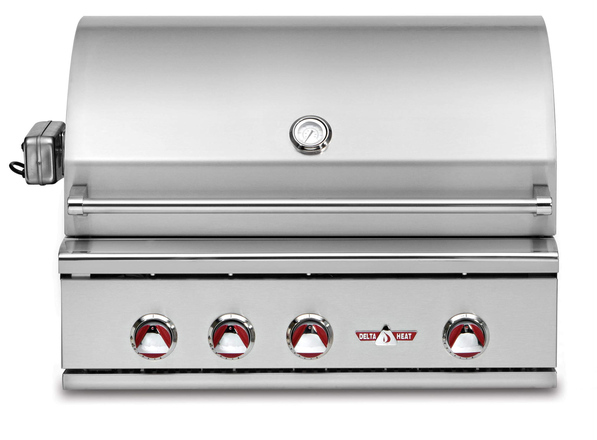 "Delta Heat 32"" Built-in Grill"