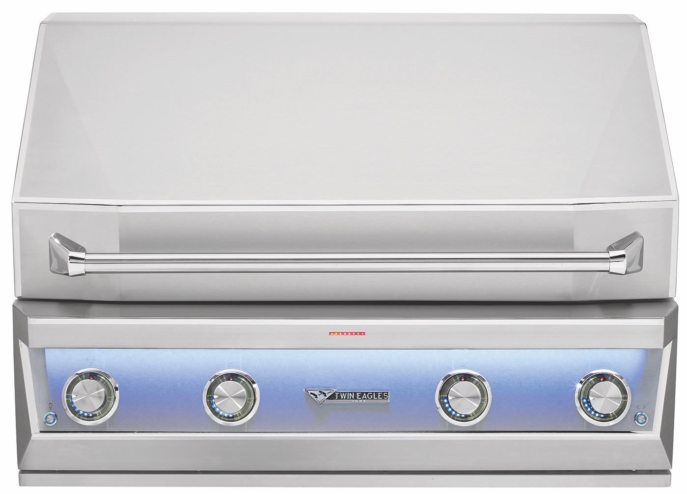 """Twin Eagles 36"""" Eagle One Built-in Grill"""