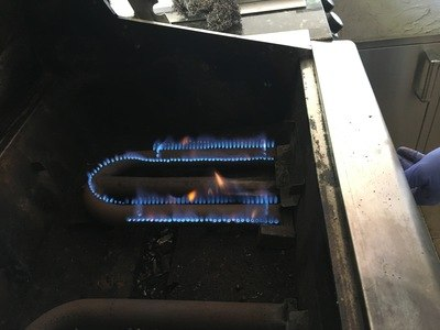 Gas Grill Troubleshooting The Bbq Depot