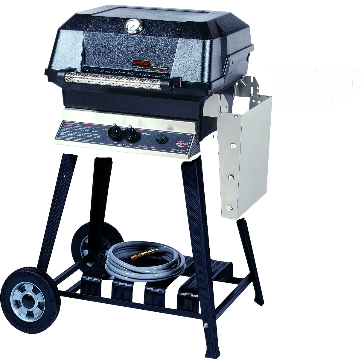 MHP JNR Grill on Open Cart