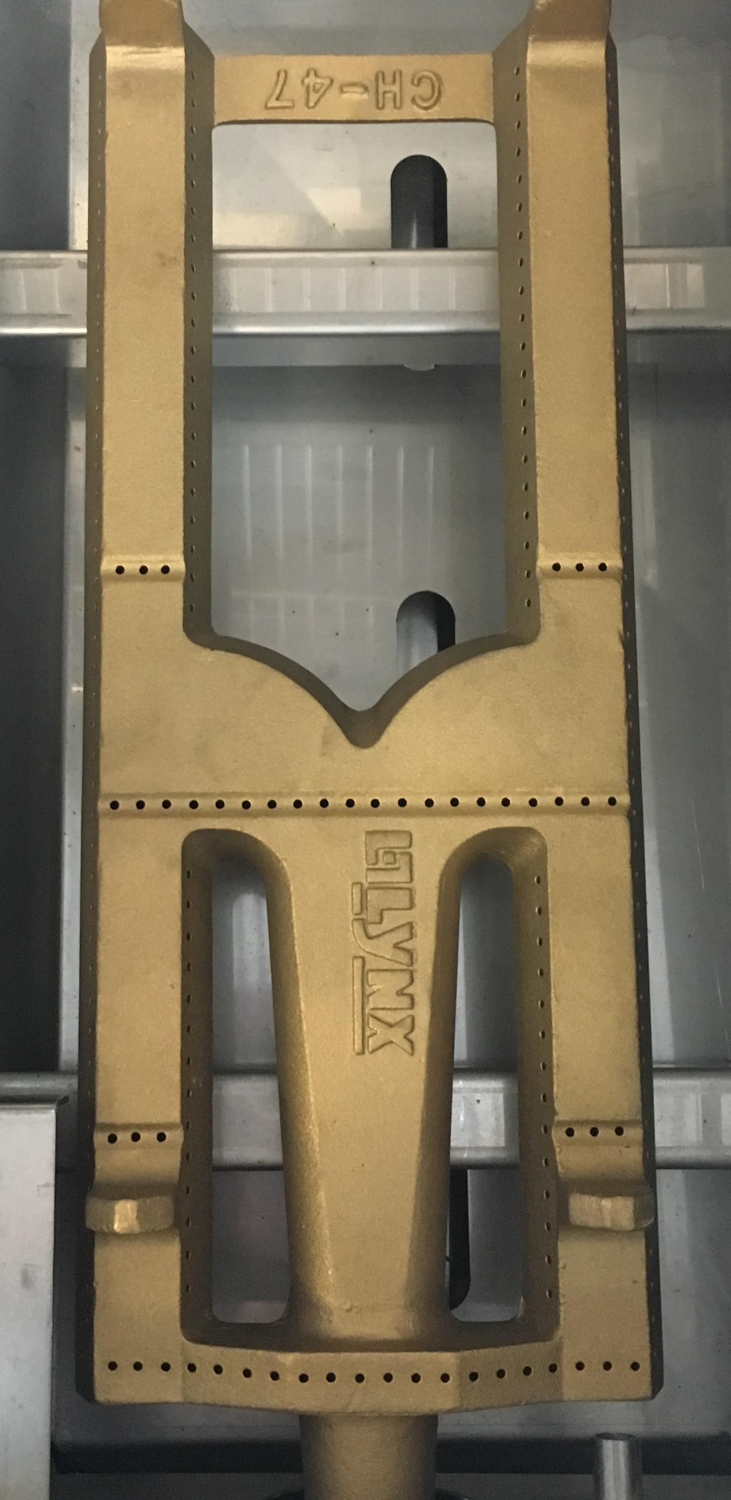Lynx Grills Brass Burner