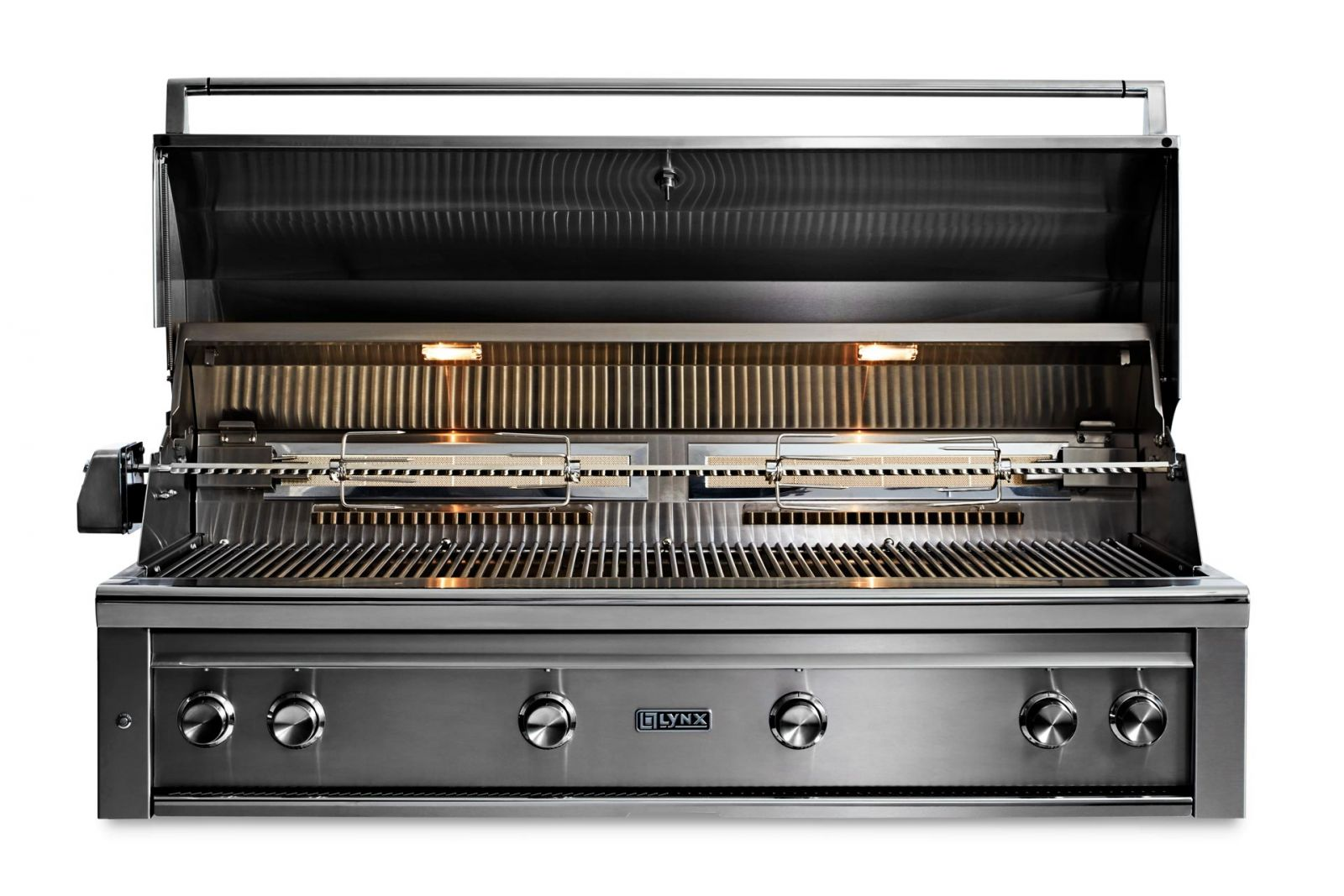 "Lynx 54"" Built-in Grill"