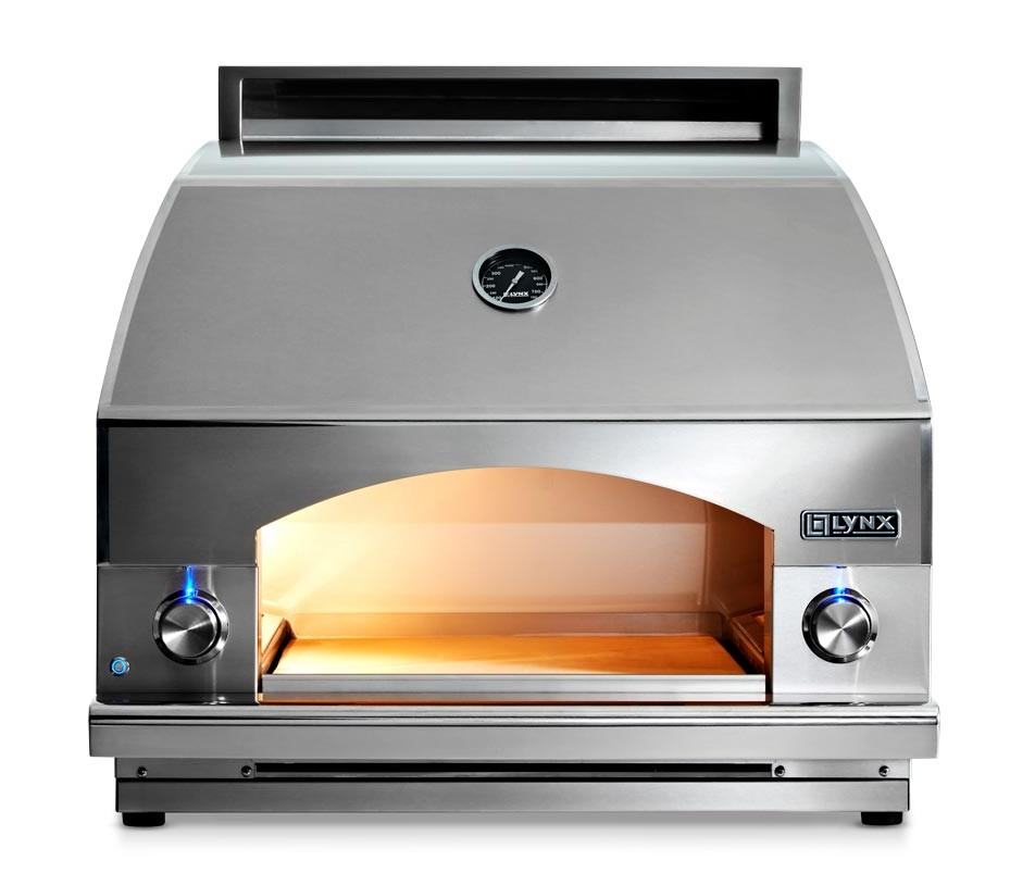 Lynx Napoli Pizza Oven