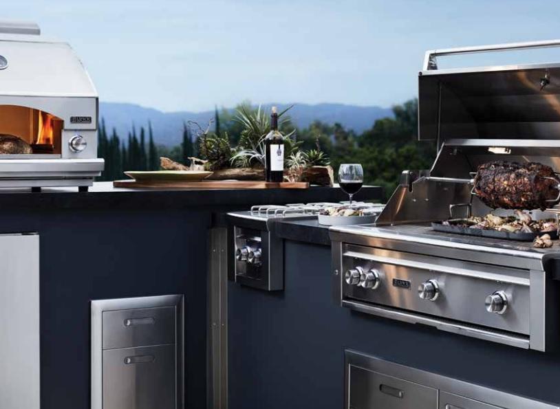 Lynx Professional Grills Brand Review Bbq Depot