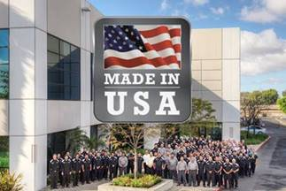 Lynx Grills - Proudly Made in the USA