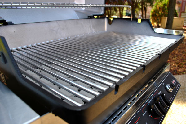 MHP Stainless Rod Cooking Grates