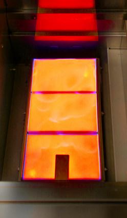Alfresco Sear Zone Infrared Burner