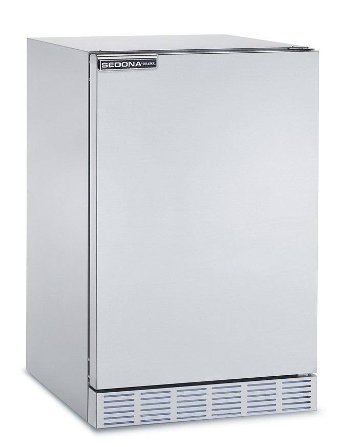"Sedona by Lynx 20"" Outdoor Refrigerator"