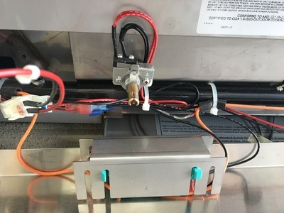 Sedona By Lynx Ignition System The Bbq Depot