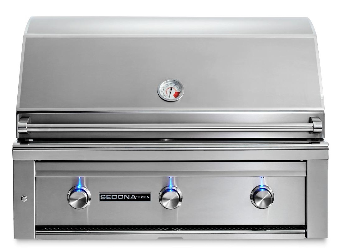 Sedona by Lynx L600 Built-in Grill