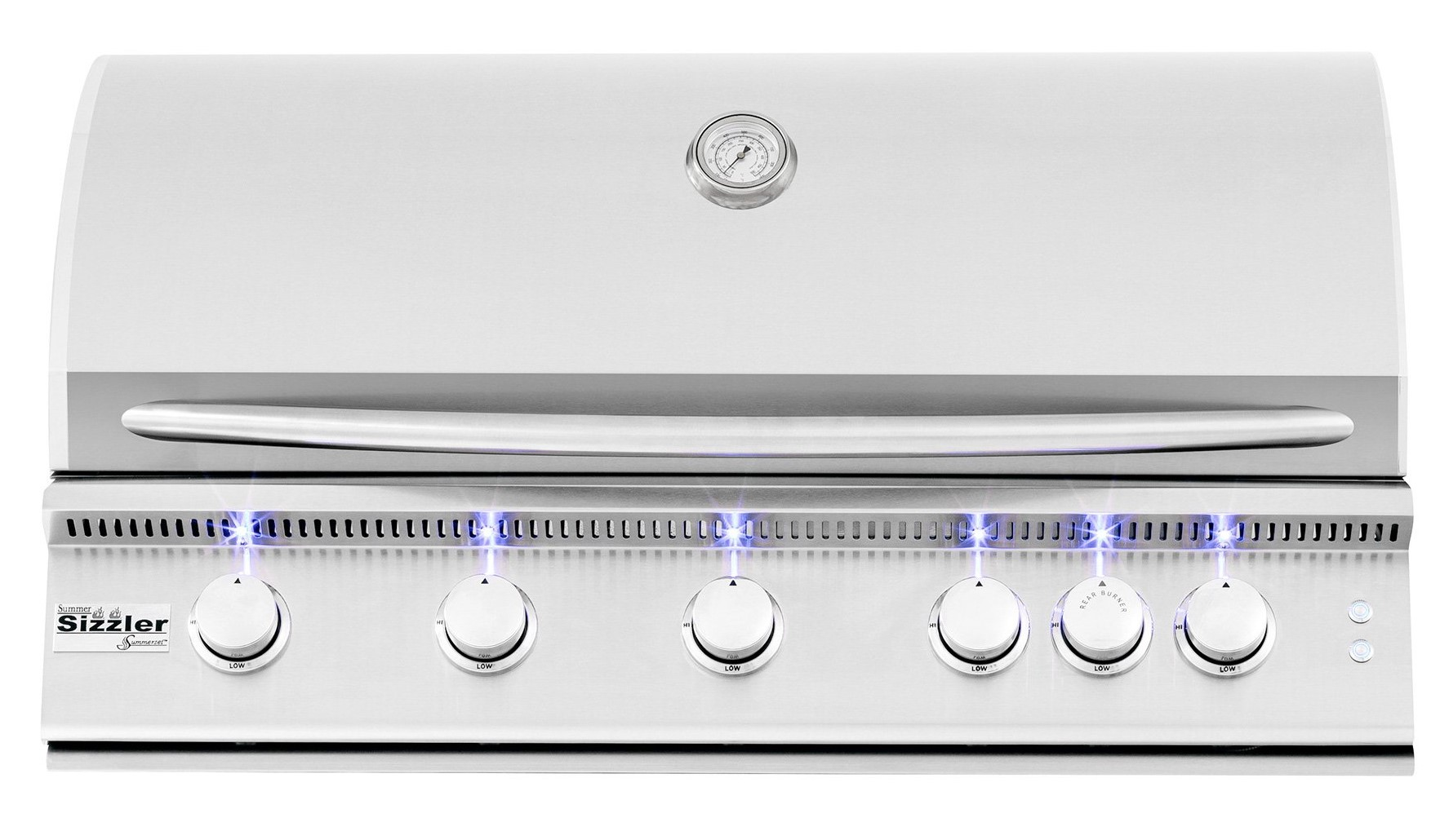 Summerset Sizzler PRO 40 Built-in Grill