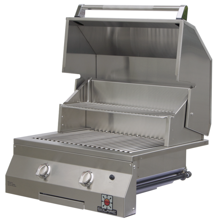 Solaire AGBQ-27 All Infrared Grill
