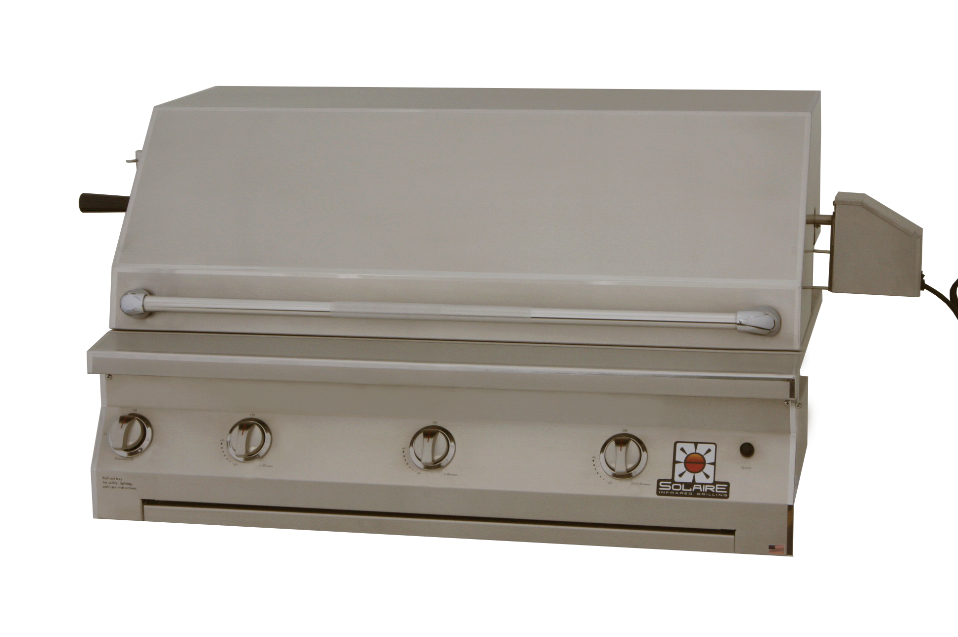 Solaire AGBQ-42 Built-in Grill