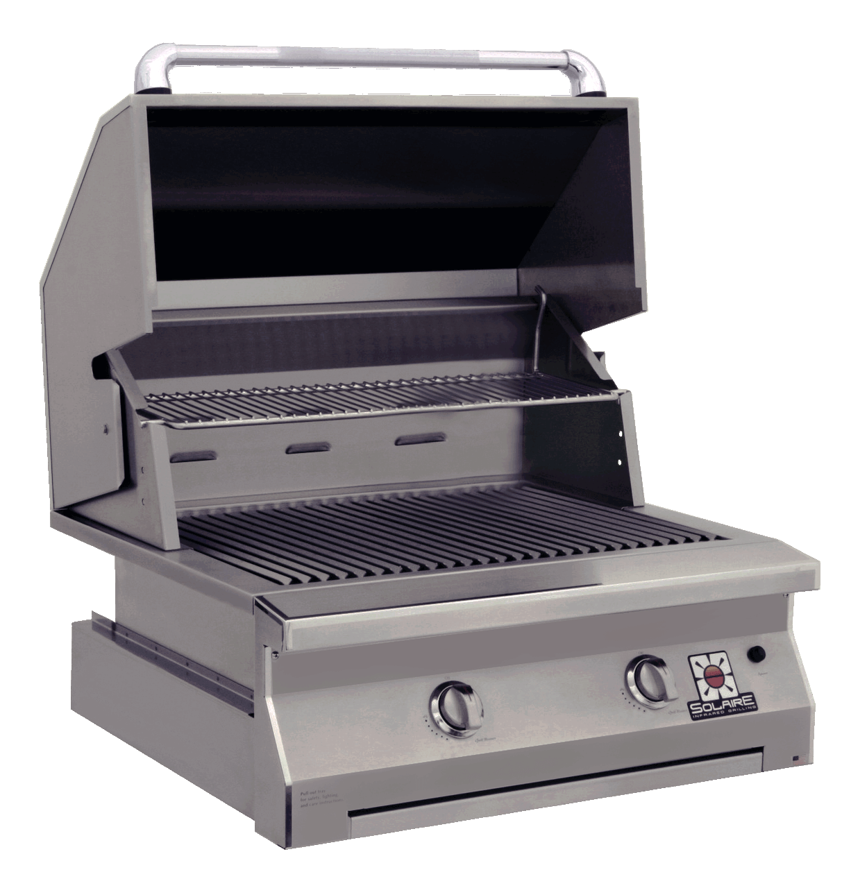 Solaire IRBQ-30 Built-in Grill