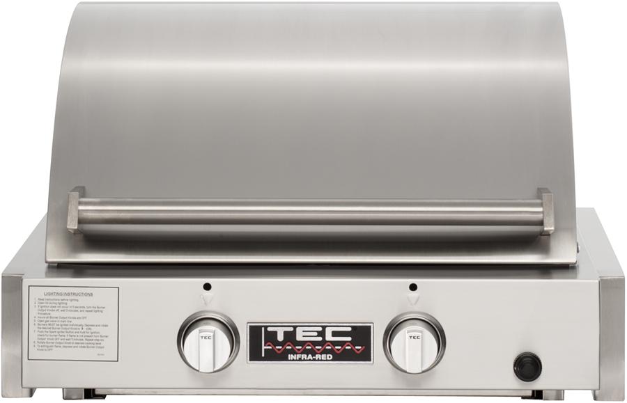 TEC G2000 Grill