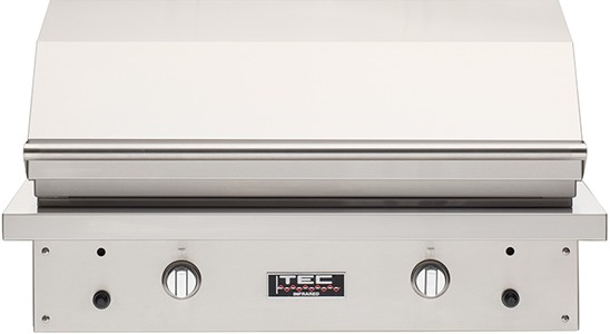 TEC Patio 2 Built-in Grill
