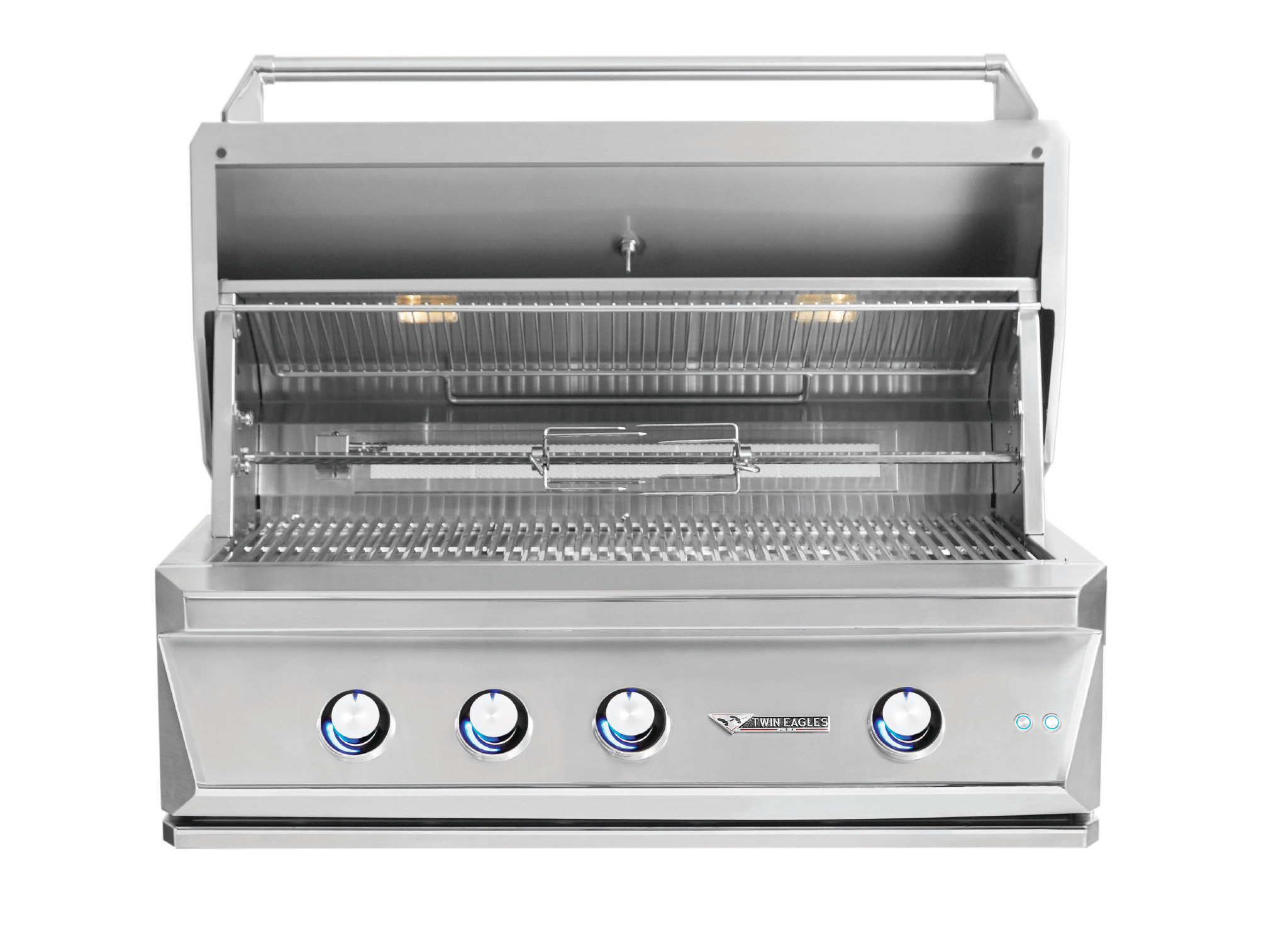 Twin Eagles TEBQ-42 Built-in Grill