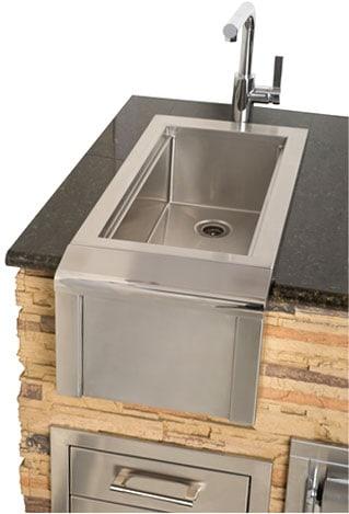 """Alfresco 14"""" Versa Sink"""