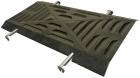 Rock Grates, Heat Shields