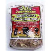 Texas Mesquite Flavor Wood Chips