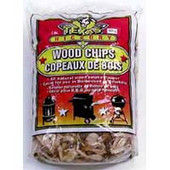 Texas Hickory Flavor Wood Chips