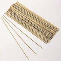 Bamboo Shish-ke-bab Skewers
