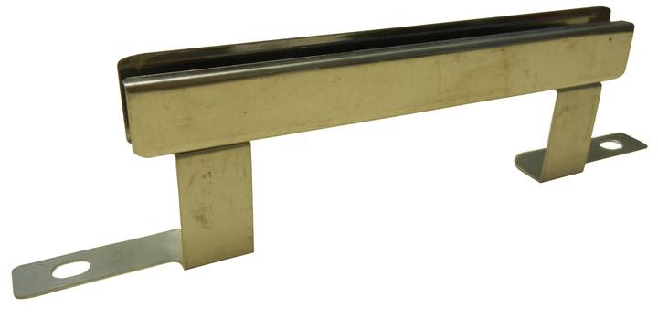 Brinkmann Stainless cross over burner tube