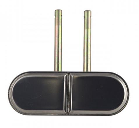 Charbroil 463820307, 463820308 Stainless Burner Kit