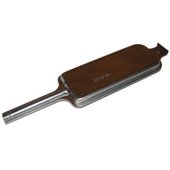 Stainless paddle burner