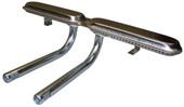Stainless burner kit