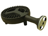 Fish Cooker Cast Iron Ring Burner