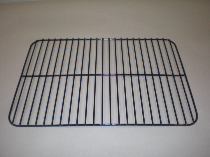 Porcelain cooking grate