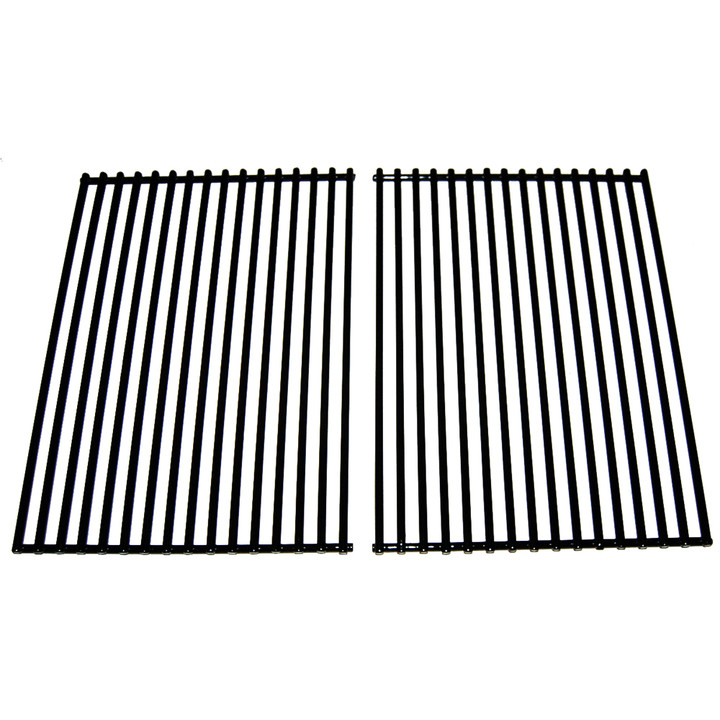 BBQ Grillware porcelain cooking grate