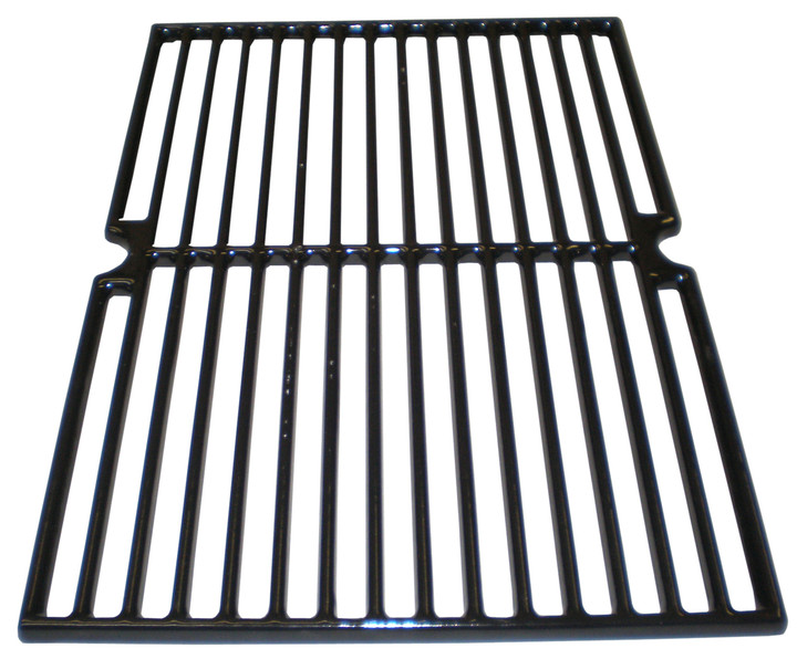 Single cooking grate
