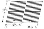 19 1/4 x 25 1/8, Porcelain Cooking Grids, Brinkmann