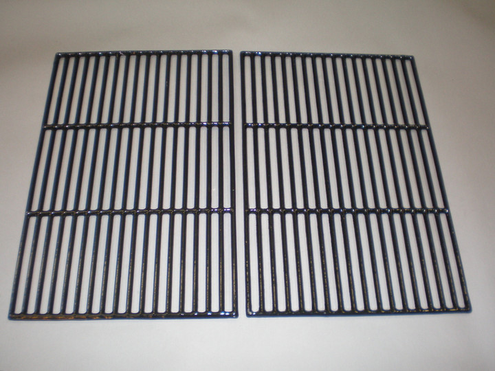 Charbroil cast iron cooking grid