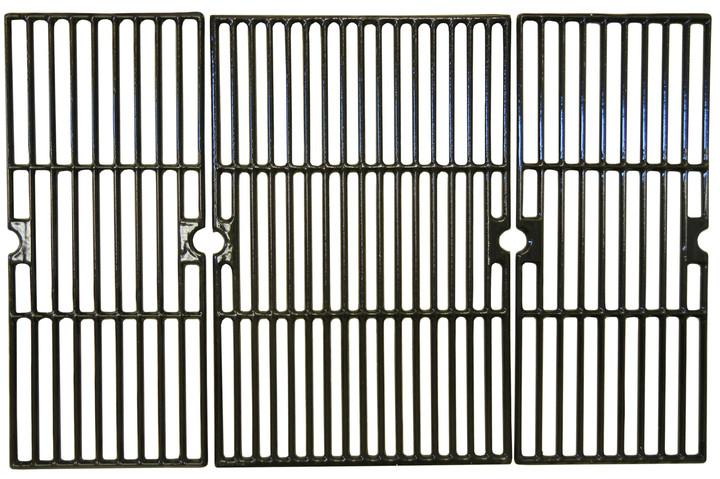 Cast Iron grids