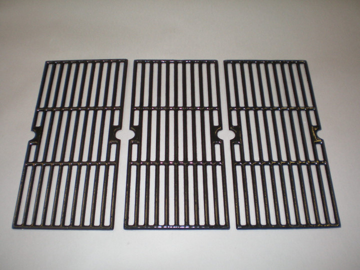 Charbroil, Kenmore cooking grates