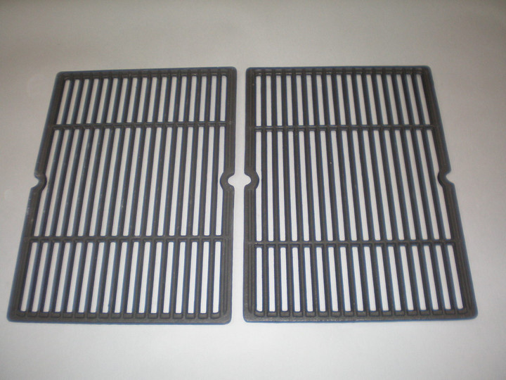 Charbroil, Kenmore cooking grate
