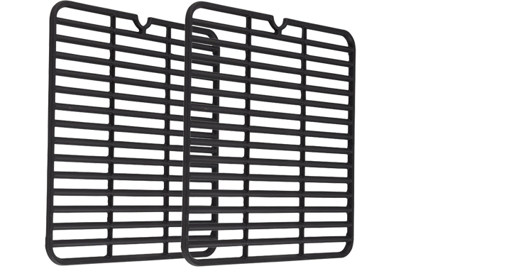 Charbroil, Kenmore Cast Iron Cooking Grid