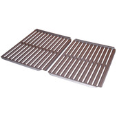 Ducane stainless cooking grids