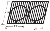 Stok Cooking Grids