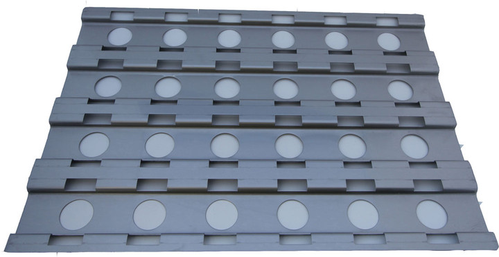 Alfresco ALX2 Stainless briquette tray