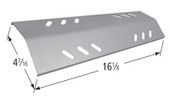 Stainless Heat Shield, BBQ Pro, Members Mark