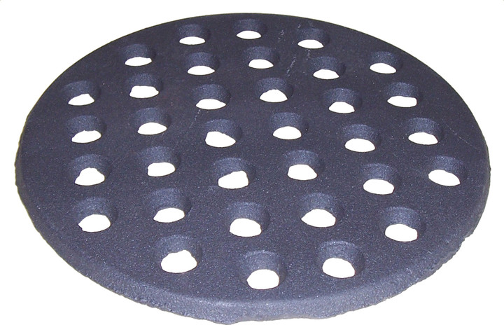 Cast Iron Heat Shield Big Green Egg