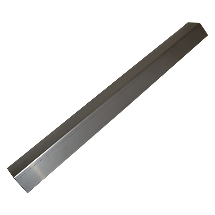 Stainless vaper bar