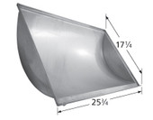 Stainless Trough Charbroil