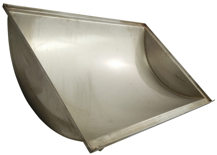 Charbroil trough