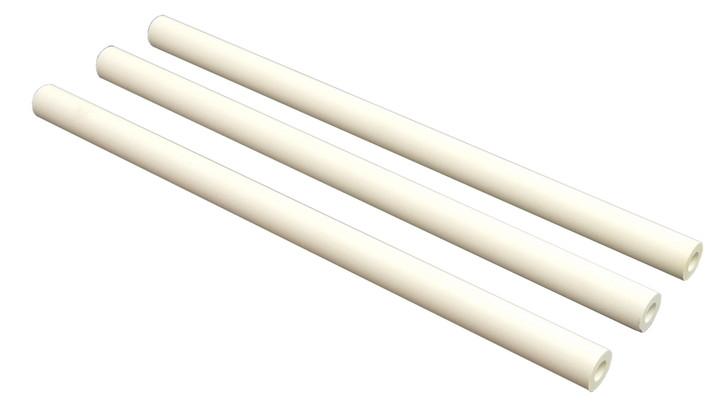 3 pack of ceramic rods