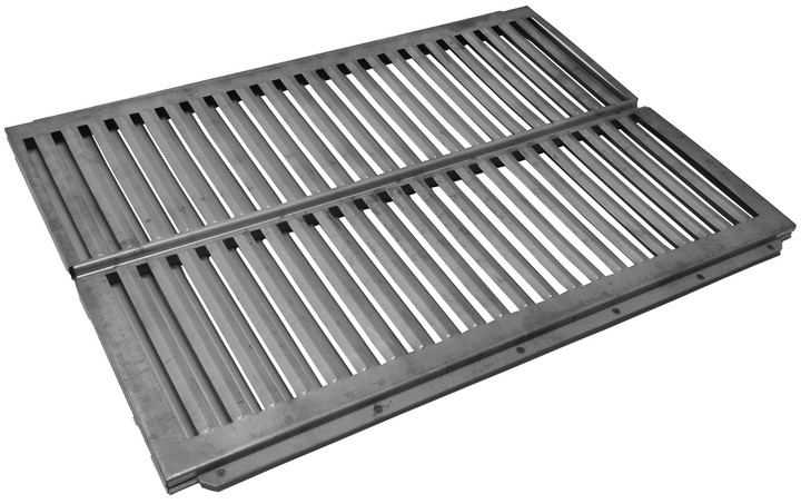 Lav-a-grate